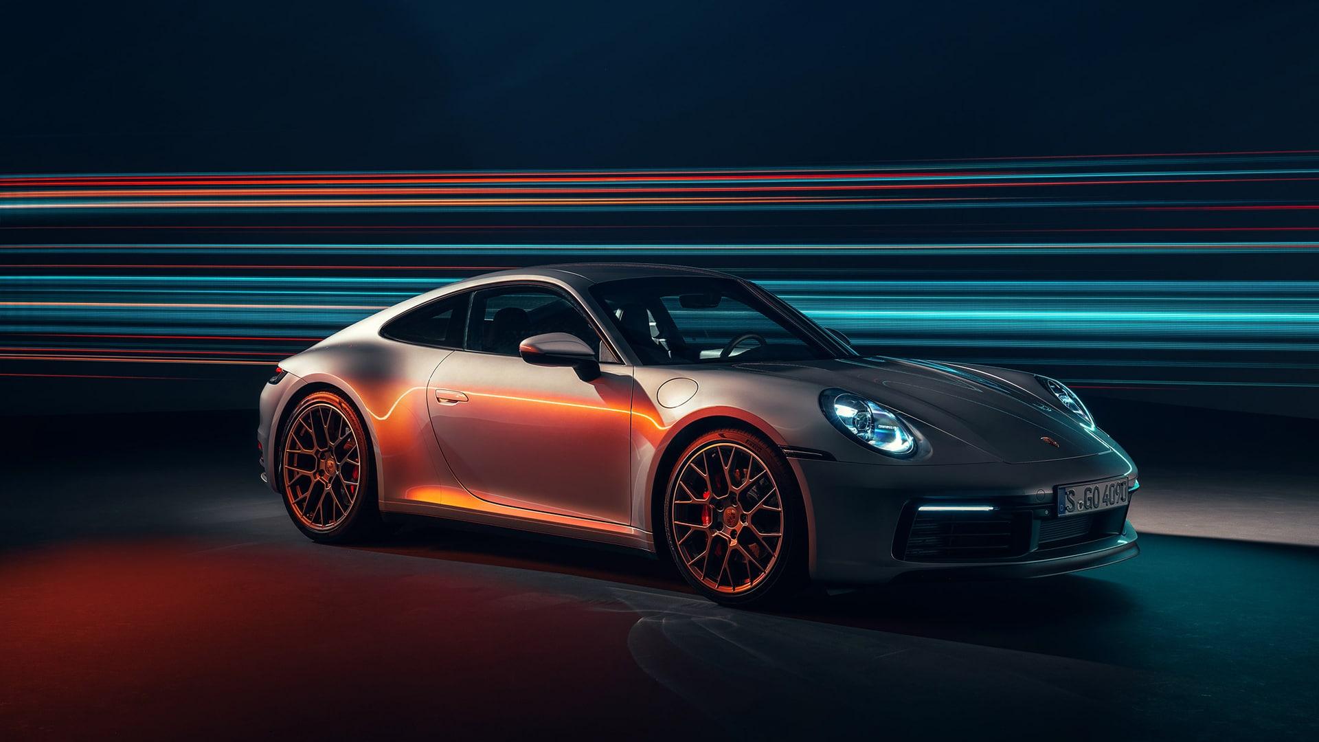Porsche-hero-project
